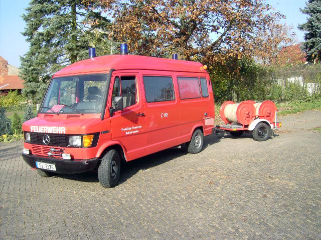 Lich 2/59 - Gerätewagen