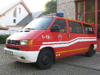 Lich 1-19 - MTF