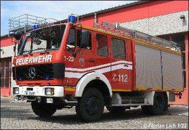 Lich 1-22 - TLF 16/25
